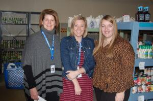 Springboro Schools Resource Coordinators